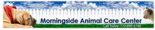 Morningside Animal Care Center