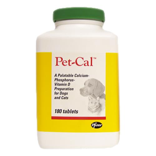 Pet-Cal™ Tabs