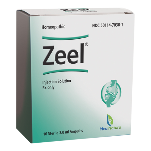 Zeel® Injection Solution