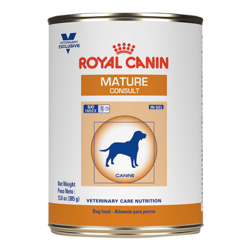 Royal Canin Mature Consult Can for Dogs