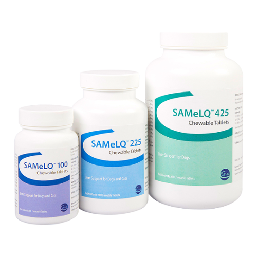 SAMeLQ™ Chewable Tablets