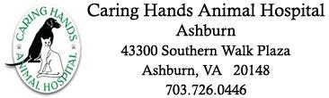 Caring Hands Animal Hospital of Ashburn