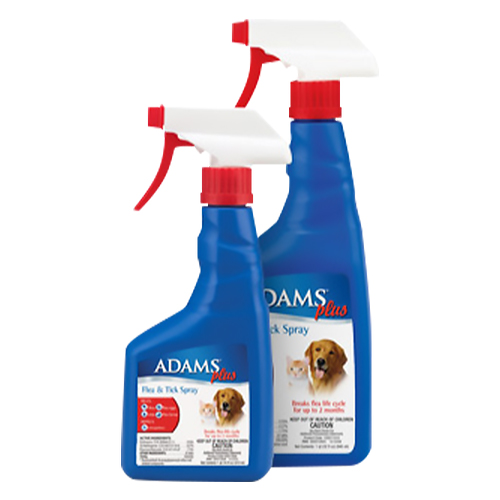 Adams™ Plus Flea & Tick Mist