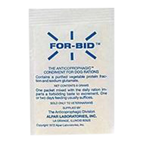 For-Bid™ Packet