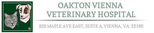 Oakton Vienna Veterinary Hospital