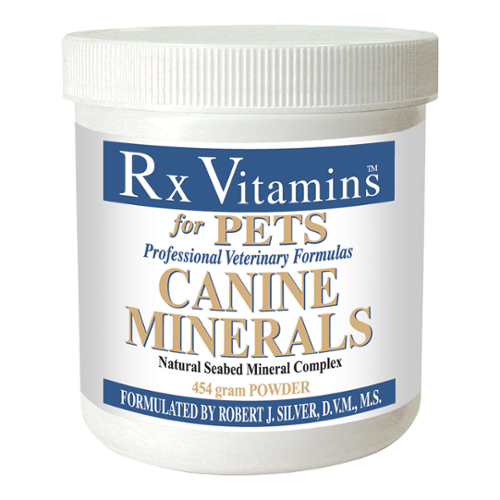 Canine Minerals Powder
