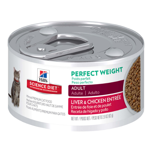 Hill's® Science Diet® Cat Perfect Weight Cans