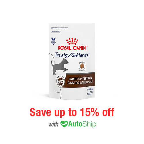 Royal Canin Gastrointestinal Treats for Dogs