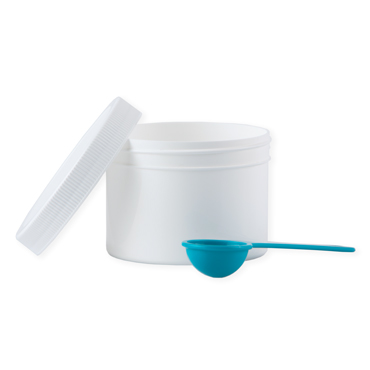 Metronidazole Flavored Oral Powder Scoop (compounded)