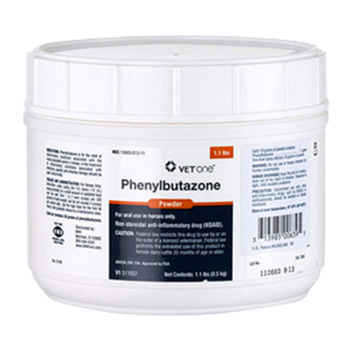 Phenylbutazone (Bute) Powder