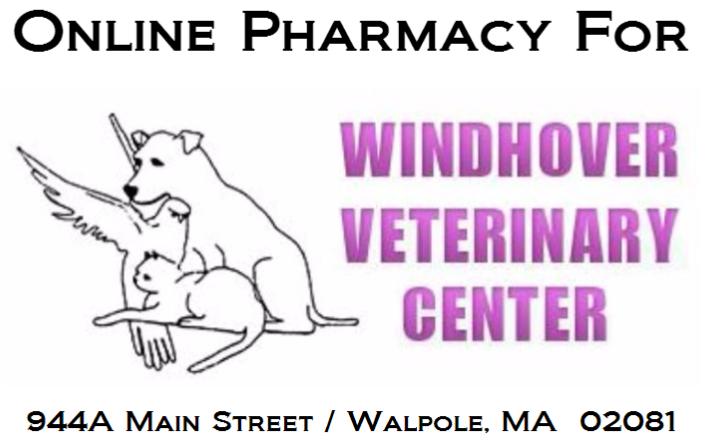 Windhover Veterinary Center
