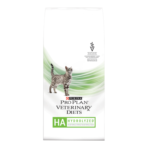 Purina® Pro Plan® Veterinary Diets® Cat HA Hypoallergenic Diet Dry