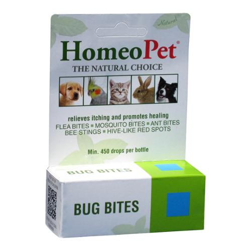 HomeoPet® Bug Bites