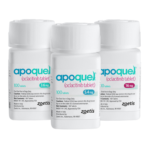 Apoquel® Tablets