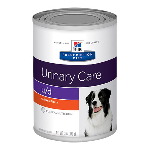 Hill's Prescription Diet® Dog u/d® Canned