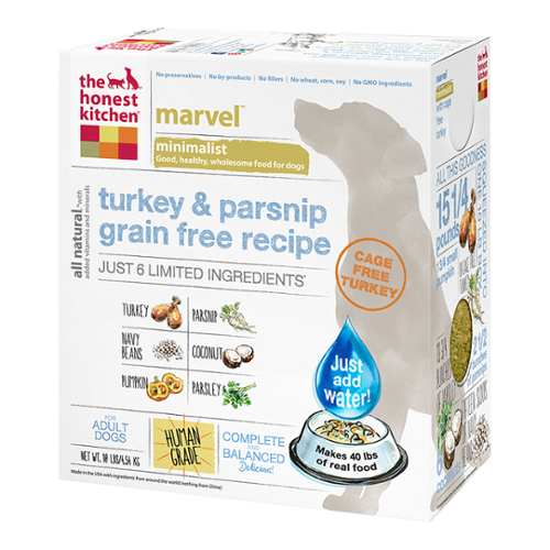 The Honest Kitchen® Marvel Dehydrated Grain-Free Food for Dogs