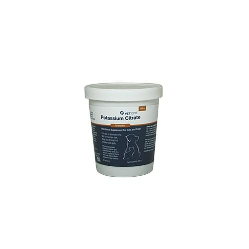 Potassium Citrate Granules Without Cranberry Extract