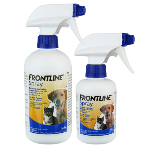 Frontline® Spray