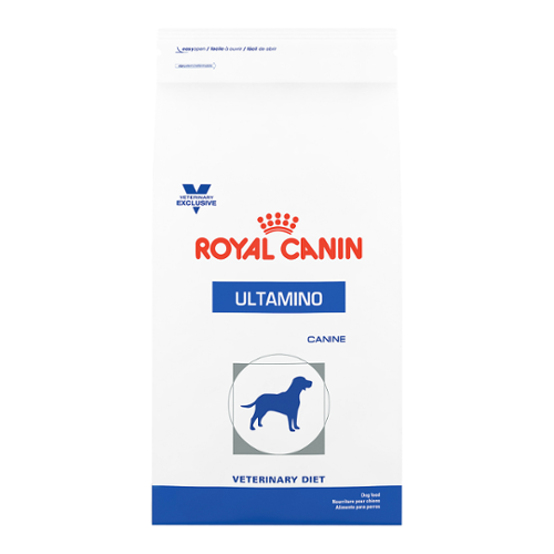 Royal Canin Ultamino Dry for Dogs (formerly Anallergenic)