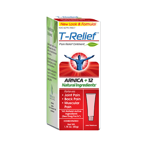 T-Relief™ Pain Relief Ointment