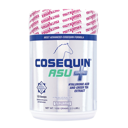 Cosequin® ASU Plus Equine Powder