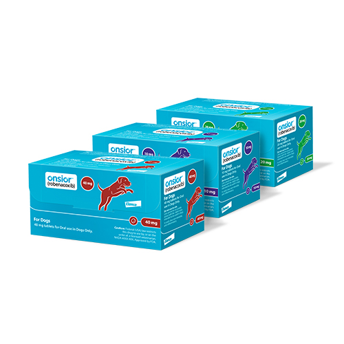 Onsior® Tablets for Dogs