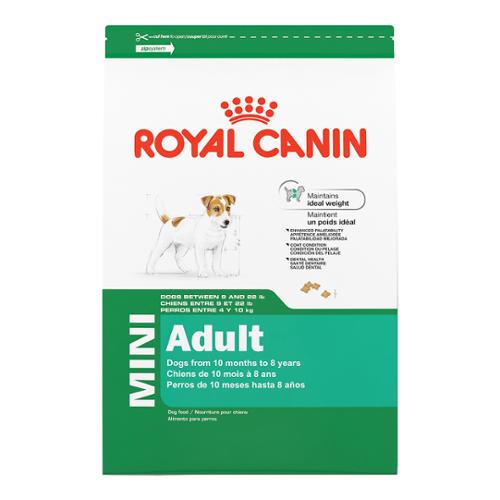 Royal Canin Size Health Nutrition MINI Adult Dry