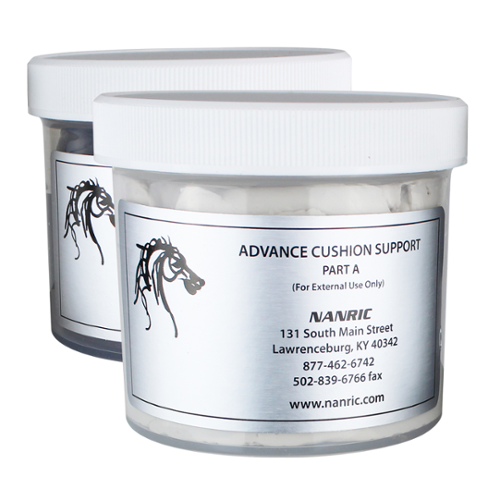Advance Cushion Support™ Kit