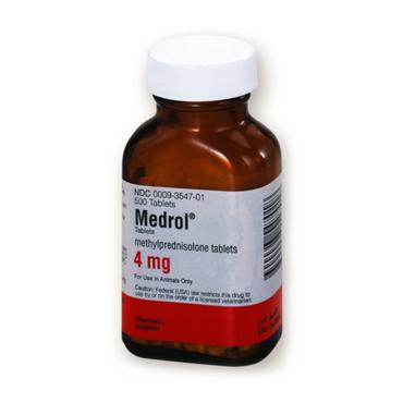 Medrol® Tablet