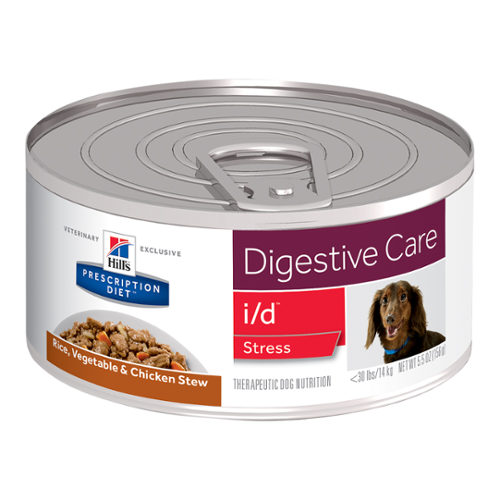 Hill's® Prescription Diet® Dog i/d® Stress Canned Stew