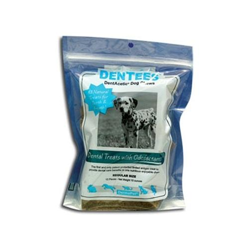 DenTees™ Dog Chews
