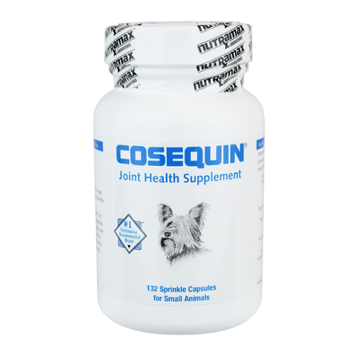 Cosequin® Sprinkle Capsules for Small Animals