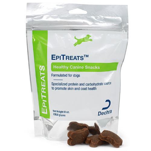 EpiTreats™ Healthy Canine Snacks