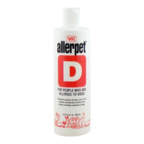 Allerpet D for Dogs