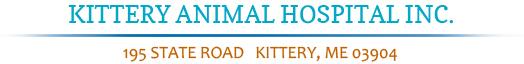 Kittery Animal Hospital Inc.