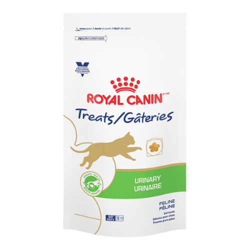 Royal Canin Urinary Treats for Cats