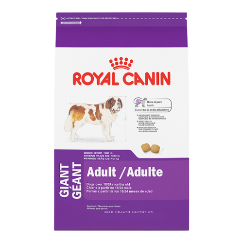 Royal Canin Size Health Nutrition Giant Adult Dry