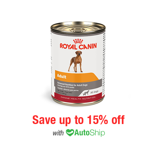 Royal Canin Canine Health Nutrition (All Dogs) Adult Cans