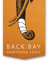 Back Bay Veterinary Clinic