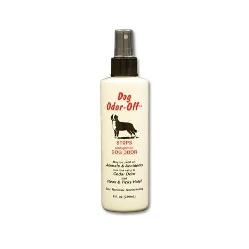 Dog Odor-Off™ Solution