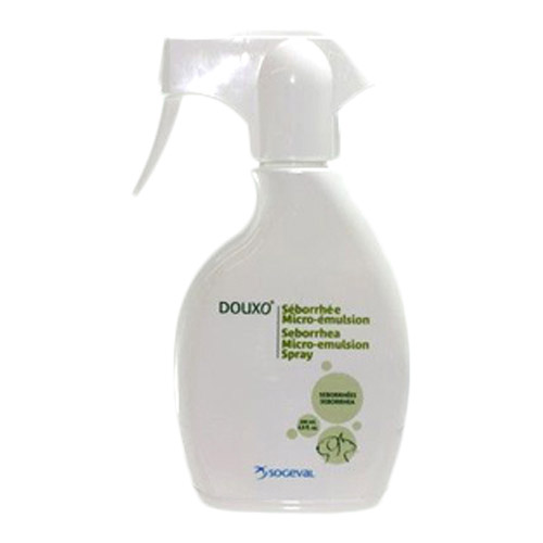 DOUXO® Seborrhea PS Micro-Emulsion Spray (Green)