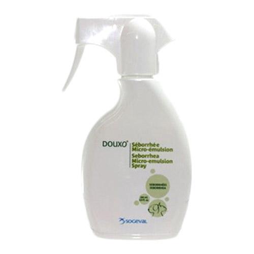 DOUXO® Seborrhea PS Micro-Emulsion Spray (Green)