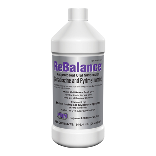 ReBalance® Oral Suspension