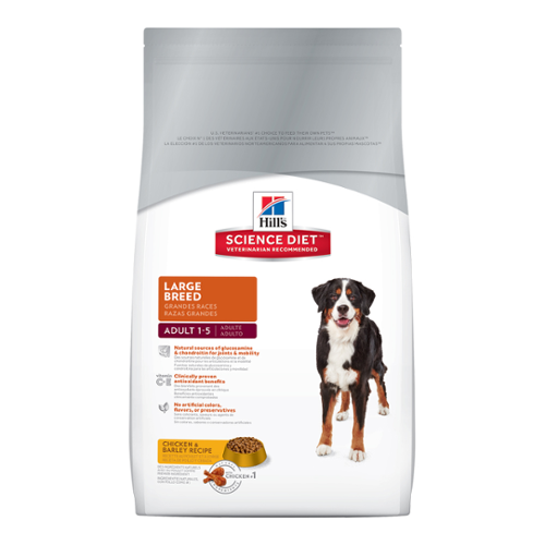 Hill's Science Diet® Dog Adult Large Breed Dry
