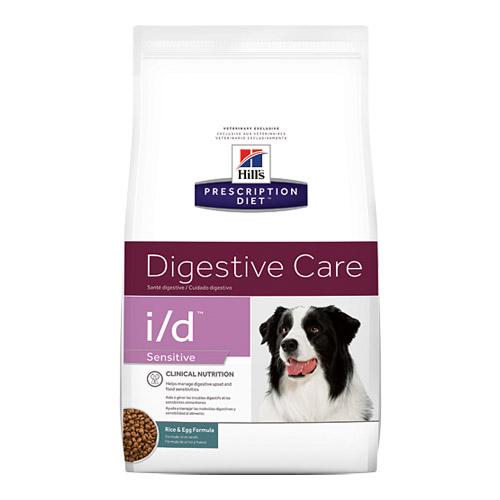 Hill's® Prescription Diet® Dog i/d® Sensitive 17.6lb Bag