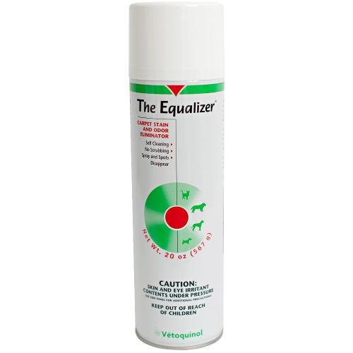 Equalizer™ Stain & Odor Eliminator