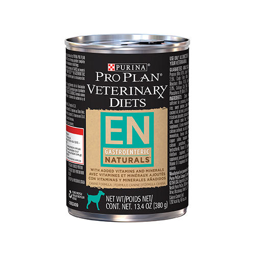Purina® Pro Plan® Veterinary Diets Dog EN Gastroenteric Naturals™ Canned