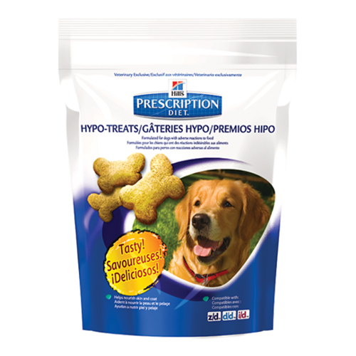 Hill's® Prescription Diet® Dog Hypoallergenic Treats