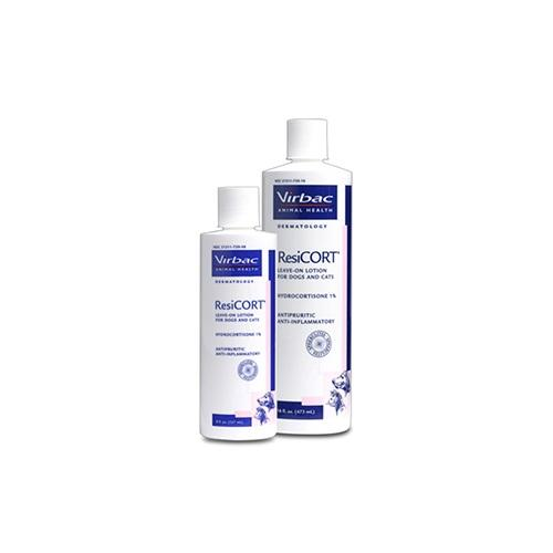 ResiCort® Leave-On Lotion