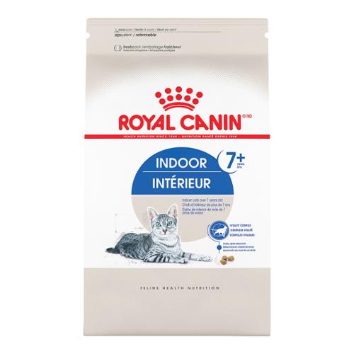 Royal Canin Feline Health Nutrition Indoor Mature Dry